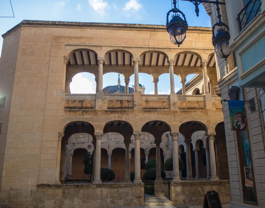 Muzeum Sztuki Sakralnej (Museo Diocesano de Arte Sacro), Orihuela