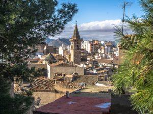Villena - naszlaku hiszpańskich zamków
