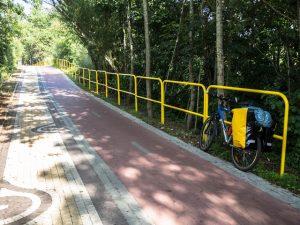 Jak spakować się nawyprawę rowerową szlakiem Green Velo?