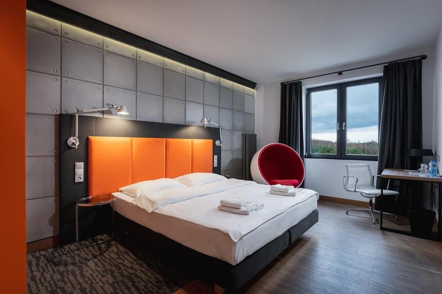 Pokój Double - Artis Loft Hotel Radziejowice