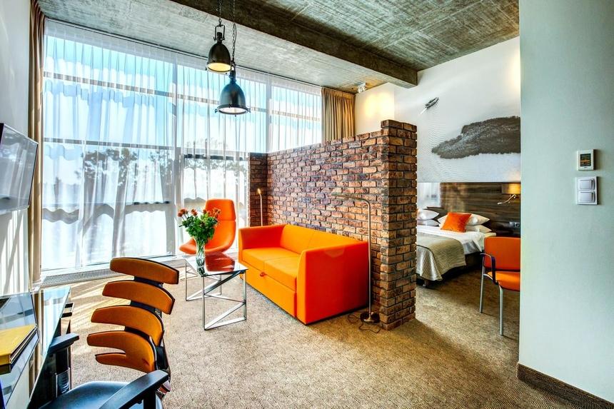 Studio 303 - hotel Loft 1898 Suwałki