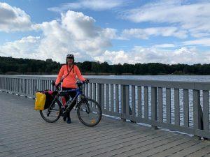 Szlak Stu Jezior - wyprawa rowerowa