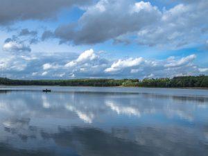 Jezioro Zajączkowskie