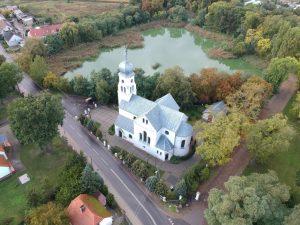 Kościół św. Mikołaja wŻydowie