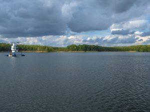 Jezioro Strzeszyńskie, Poznań