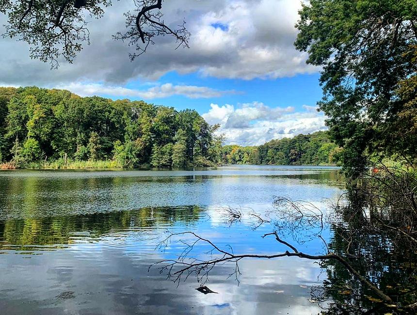 Jezioro Koleńskie