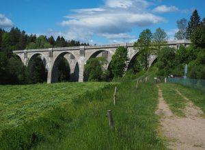 Mosty wStańczykach