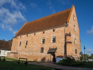 Muzeum Zamek Opalińskich wSierakowie