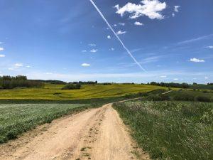 Szlak Green Velo zGołdapi doStańczyków