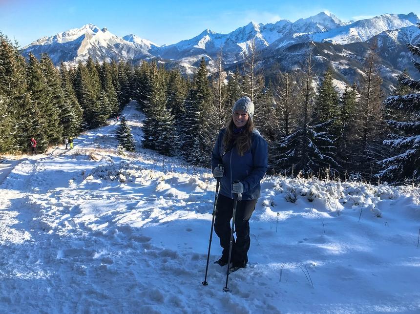 Jakie zimowe szlaki wTatrach warto odwiedzić?