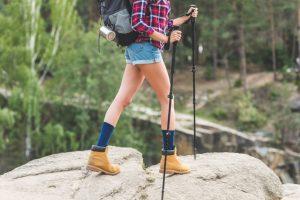 Co trzeba wiedzieć, abywybrać najlepsze damskie buty trekkingowe?