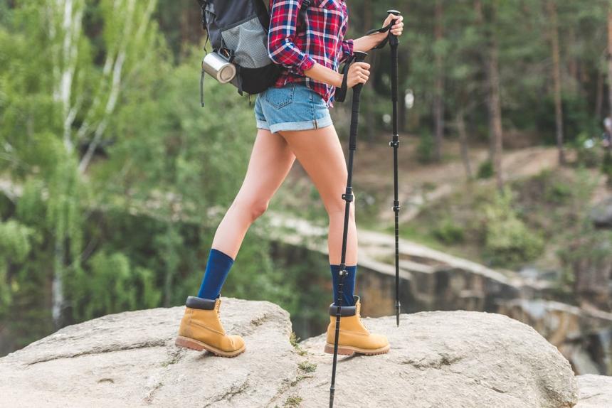 Co trzeba wiedzieć, aby wybrać najlepsze damskie buty trekkingowe?
