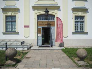 Muzeum Historii Medycyny iFarmacji, Białystok