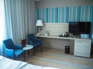 Pokój wBest Western hotel Cristal Białystok