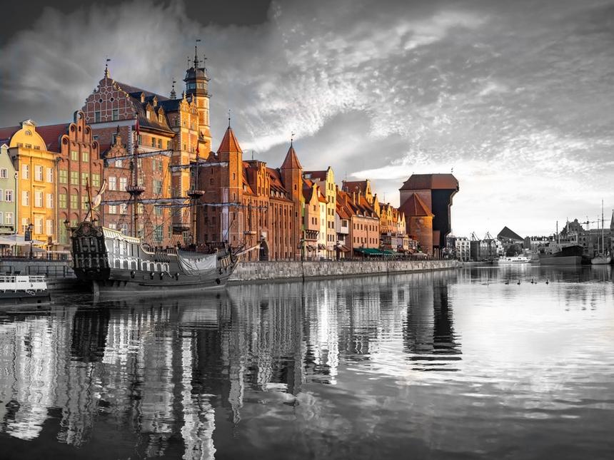 Otwarcie Hoteli po majówce 2021? Jeśli tak, to wybierz się do Gdańska!