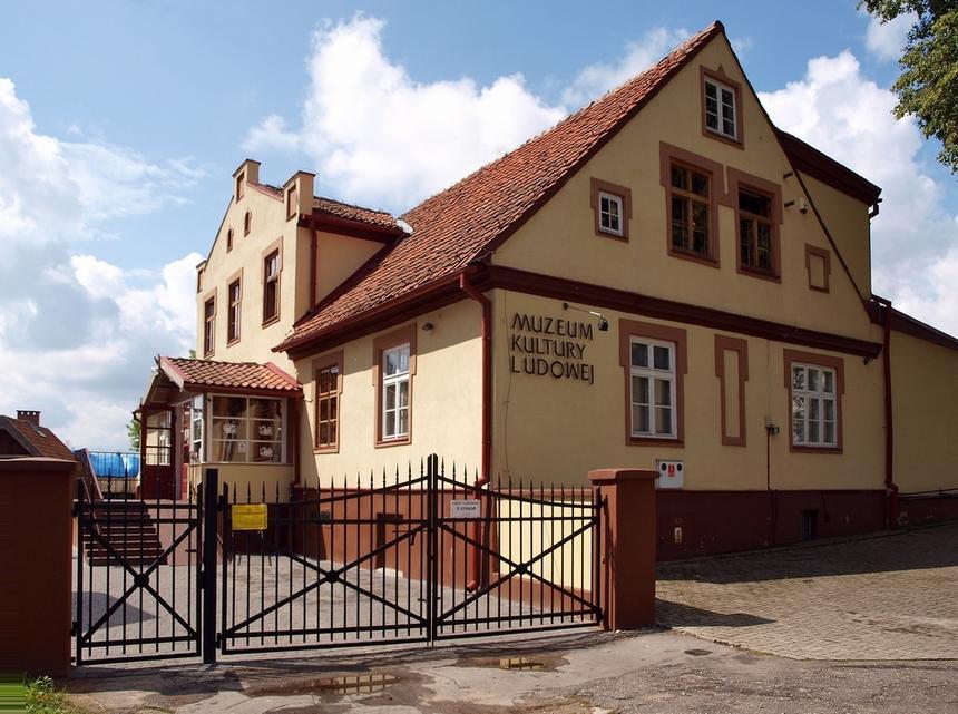 Muzeum Kultury Ludowej wWęgorzewie, źródło zdjęcia: www.muzeum-wegorzewo.pl