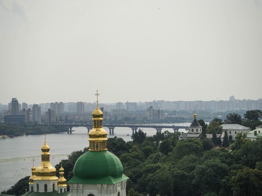 Ukraina - miejsca warte zobaczenia